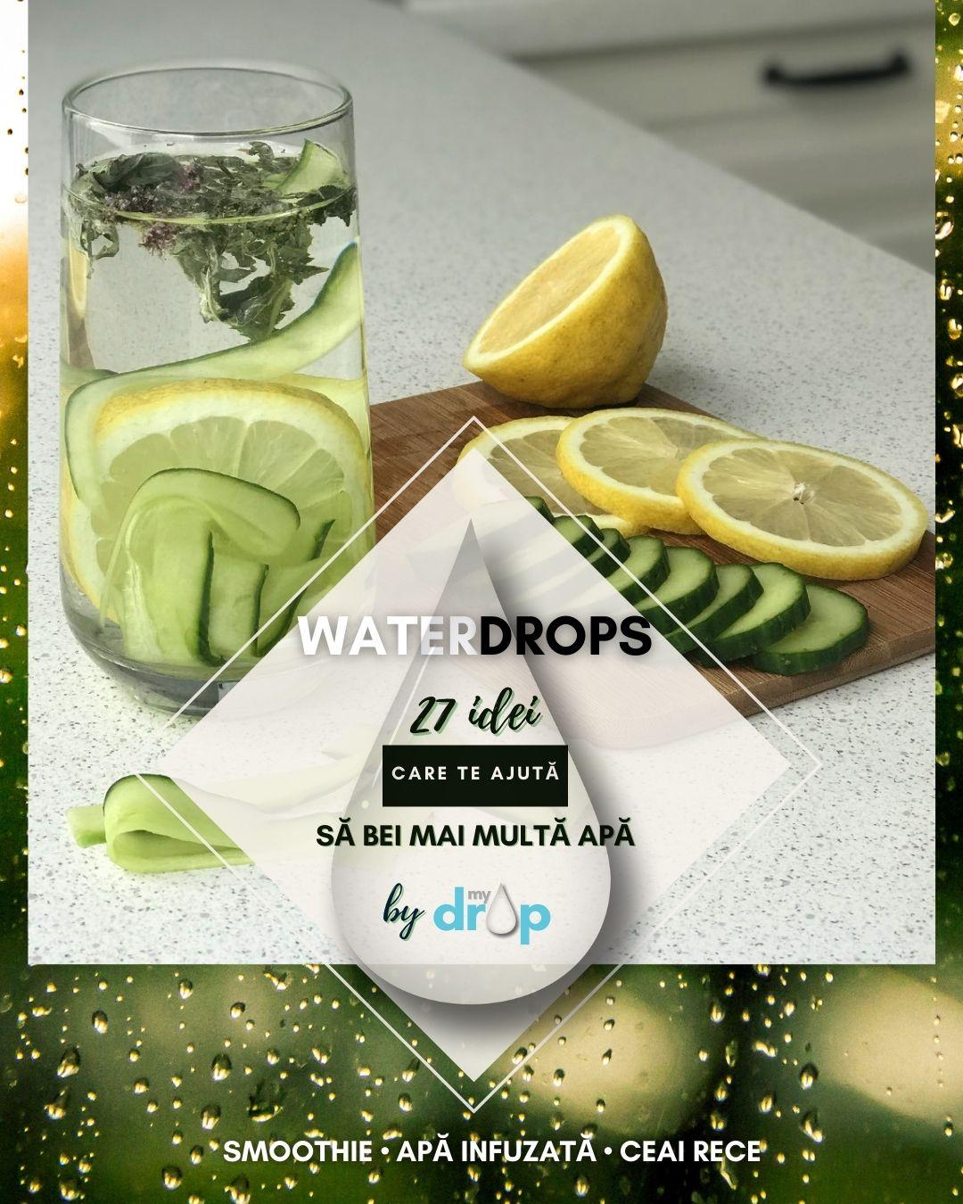 Bea mai multa apa